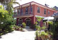 Bán nhà MT Ma Trang Sơn, P.5, Đà Lạt: 22 x 26, giá: 31,5 Tỷ