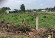Bán lô đất đẹp, đã phân nền, mặt tiền Đường TL7 Xã Thái Mỹ, Huyện Củ Chi