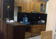 Cần bán căn hộ chung cư toà CT1B Khu đô thị Tân Tây Đô, Đan Phượng, Hà Nội