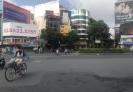 Cho thuê MB Nguyễn Trãi Q1 ngay vòng xoay Ngã 6 Phù Đổng DT 8,5 x 11,5 giá 9500 USD/tháng