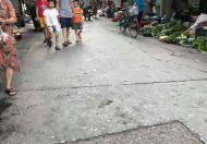 Bán nhà phố Văn Cao, PL, Ô tô đỗ cửa, 2 thoáng, 0347282222