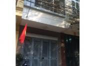 Bán nhà 3 tầng, DT: 48m2, MNT: 4m tại Cổ Nhuế, Bắc Từ Liêm.