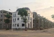 Cần bán lô Biệt thự View hồ tại Vĩnh Yên