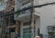 Ra Hà Nội ở với con cần bán nhà phường 17, Gò vấp, An Nhơn , DT 4x10.5 , giá 4.4 tỷ, LH chính chủ : 0902.381.631