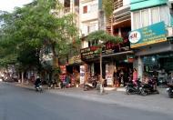Mặt phố, vừa tiền, kinh doanh, Vũ Tông Phan, Thanh Xuân, Ô tô đỗ, vỉa hè rộng LH: 0856363111