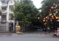 Bán biệt thự Văn Quán, Hà Đông, sổ đỏ 245m2 mặt tiền 10m, giá 19 tỷ. dt 0979210888.