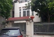 Bán Biệt Thự  , KĐT Văn Quán , Hà Đông.dt 245m , giá 19.2 tỷ. 09762 75 947.