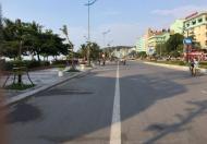 Đất phân lô phố Trần Bình, 48m2, MT 3,7m, Ô TÔ đỗ cửa.