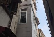 Bán nhà phố ngọc thụy long biên hà nội nhà đẹp lung linh nhà 2 mặt thoáng gần đường ô tô