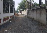 Bán đất hẻm xe tải  Quốc Lộ 13, Hiệp Bình Phước, SHR 100m2, 3.25Tỷ
