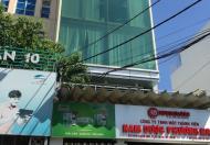 Bán nhà hẻm 163 Thành Thái,Q10. Dt : 6,5x22m. 3 lầu. Giá 22 tỷ.