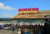 Cần sang nhượng lại quán tại Bãi biển khu du lịch Nhà Thờ Đổ - xã Hải Lý – Hải Hậu