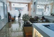 Nhà Cát Linh 65m2, Ngõ to như mặt phố, kinh doanh vô địch, đang cho spa thuê 22tr/tháng