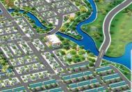 Khu đô thị Paradise Riverside ngay sân golf