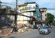 Bán nhà mặt phố Kim Ngưu Minh Khai Hai Bà Trưng Hà Nội 51m2 13tỷ