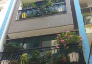 Bán nhà KV Đào Tấn – Liễu Giai, 65m, 4 tầng, ô tô đỗ cửa ngày đêm