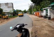 Chính chủ cần bán đất xã An Hiệp, huyện Châu Thành, Sóc Trăng