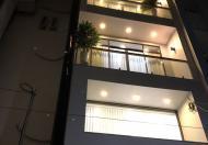 Xuất cảnh cần bán gấp nhà mặt tiền Trần Hưng Đạo, Q.5, DT: 4.x20m, giá chỉ 36 tỷ TL
