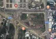 Đất HOT mặt tiền Nguyễn Trung Trực ngay quảng trường Mỹ tho 876m2 giá cực rẽ !!! ( thổ cư 100%)