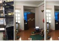 Cho thuê nhà số 107 mặt đường Đông Kim Ngưu, Hai Bà Trưng, 15tr, 0963621834