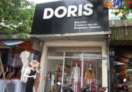 Sang nhượng cửa hàng số 60 Xã Đàn, Đống Đa, Hà Nội