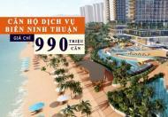 Đã có giá chính thức dự án Sunbay Park- Phan Rang NInh Thuận