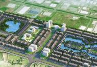 New City Phố Nối - Hưng Yên trở lại với 300 lô đất đẹp nhất dự án