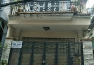 Bán nhà VIP mặt tiền đường Hùng Vương quận 10, trệt 5L ST, giá 17.8 tỷ