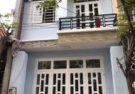 Chính chủ bán nhà đẹp 1 trệt, 1 lầu, sân để oto trong nha,đường Làng Tăng Phú, Phường Tăng Nhơn Phú A, Quận 9