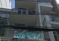 Bán nhà mặt tiền đường Ngô Quyền nối dài quận 10, trệt 3L ST, giá 12.6 tỷ, vị trí rất đẹp