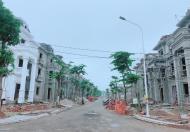 Chính chủ cần bán đất biệt thự rộng rãi thoáng đẹp 3 tầng kinh doanh đc LH chủ 0981123193