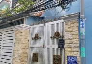 Nhà hẻm xe hơi 458 đường Huỳnh Tấn Phát, P.Bình Thuận, Quận 7, Tp Hồ Chí Minh