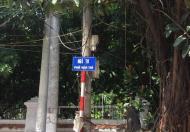 38m2 thổ cư Thôn Ngọa Long, Minh Khai, Bắc Từ Liêm đất kinh doanh