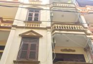 Bán nhà Định công Thượng mặt tiền 6m ô tô vào nhà,đường ô tô tránh