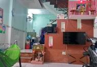 Bán nhà 1 lầu đẹp mặt tiền hẻm 40 đường Phú Thuận phường Tân Phú