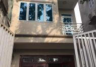 Bán nhà 4 tầng tổ 9 phường Phúc Lợi quận Long Biên