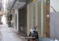 SỐC. Bán căn nhà cực hiếm ở Phố Đội Cấn Ba Đình 35m2 giá 3.1ty.