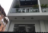 Bán nhà HXH 62 Trương Công Định, P14, TB, DT 4.75x14m, 3 lầu st nhà mới đẹp