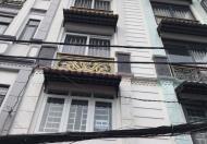 Bán nhà mới 4 tầng, đường Đồng Xoài - Tân Bình. Giá 7.5 tỷ sở hữu ngay nhà trung tâm
