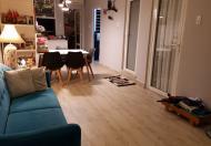 Cần cho thuê căn hộ chung cư Phú Thạnh, quận tân phú, nhà full nội thất, nhận nhà ở ngay, giá 7tr/th, DT 50m2, lầu cao thoáng mát.