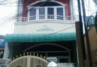 Nhà hẻm 4m Nguyễn Văn Nghi,phường 7,Gò Vấp,34 m2,1 lầu,chỉ 3.4 tỷ.