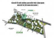 Cần bán các căn hộ ngoại giao dư án Eco Dream City Nguyễn Xiển chỉ từ 26,5tr/m2.