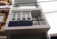 Bán nhà hẻm xe hơi đường Trần Bình Trọng P1 Q10 , DT 3.7x12m giá 7.9 tỷ .LH:0919402376