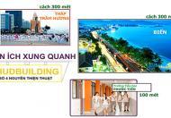 Chỉ 840 triệu sở hữu ngay căn hộ Hud Building Nha Trang, cách biển chỉ vài bước chân – lh 0903564696