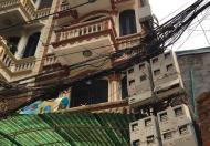 Hạ giá bán nhà tại Khương Đình 59,7m2 x 4 tầng, mt 4.3m, ngõ đẹp rộng 2m, giá 4,4 tỷ