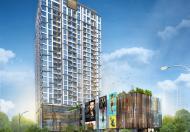 Chính chủ cần bán Căn góc Chung cư Ascent Plaza 2PN Bình Thạnh