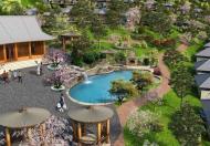 Biệt thự nghỉ dưỡng Ohara Hòa Bình - Giá từ 1.9 tỷ - Cam kết lợi nhuận 12% - Tặng quà SH 60tr:
