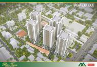 Mở bán Rose Town 79 Ngọc Hồi, 20 tr/m2. LH 0984.438.933