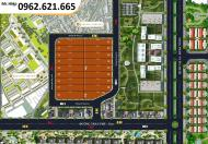 Bán đất nền cạnh Trần Phú 33m - pháp lý đầy đủ - vị trí cực đẹp - chỉ từ 850tr/lô LH 0962.621.665