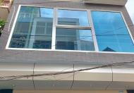 Cần bán gấp nhà ngay ngõ 255 Lĩnh Nam, 45m2, 5 tầng, 2.4 tỷ.
